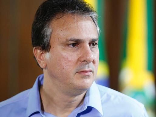 GOVERNADOR TESTA NEGATIVO PARA O COVID-19