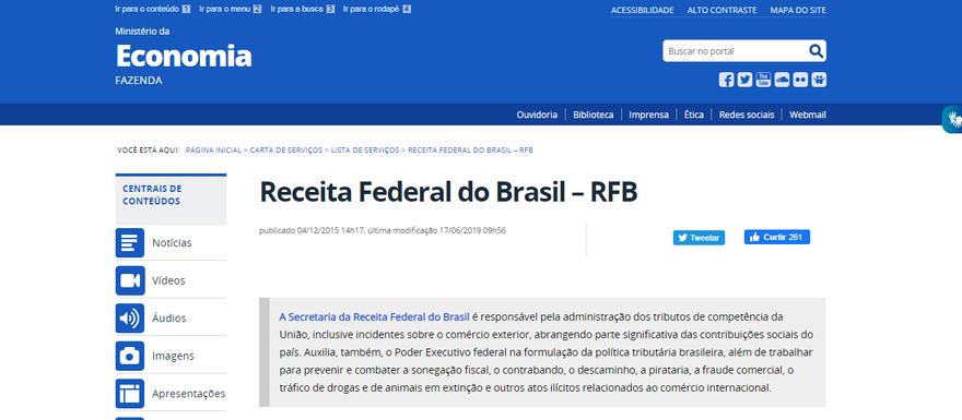 DECLARAÇÃO DO IMPOSTO DE RENDA INICIA HOJE (02).