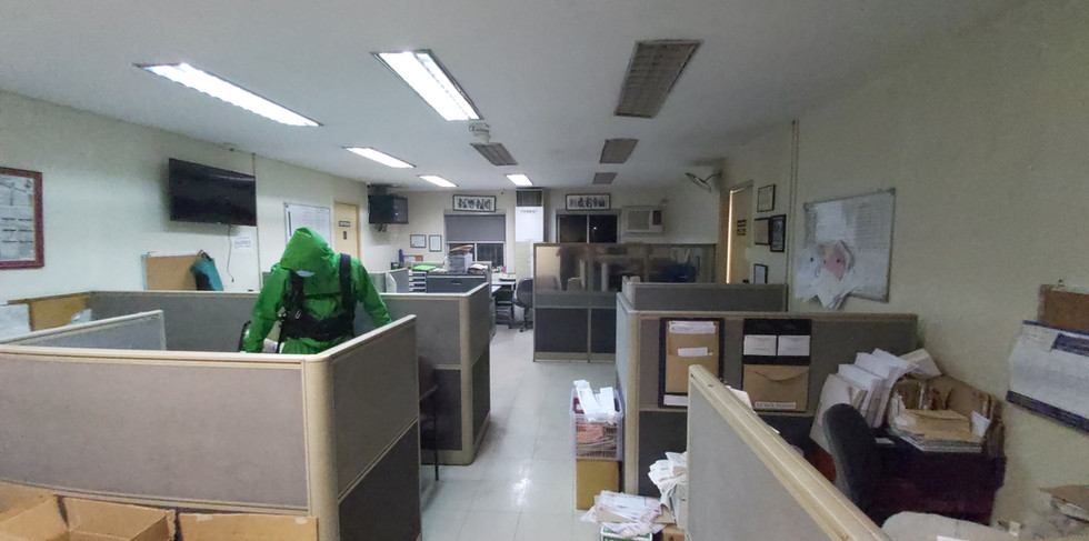 Office Stations