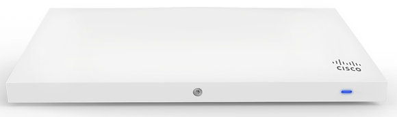Cisco Meraki Accesspunkt 802.11ac inomhus