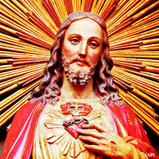 Novena to the Sacred Heart of Jesus - Day 1