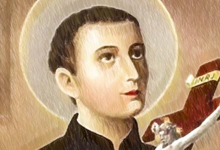 Novena to St. Gerard ~ Day 1