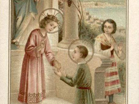 St. Gerard Novena ~ Day 9