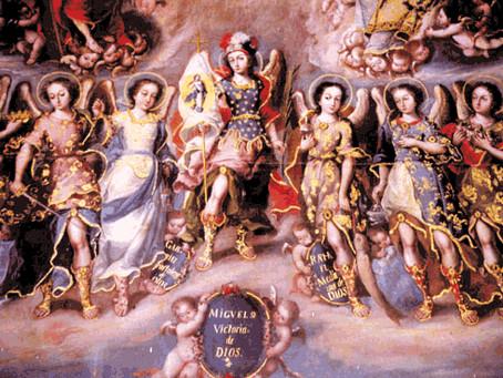 St. Michael the Archangel Novena - Day 9