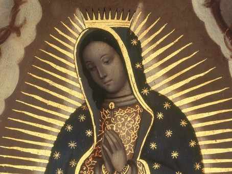 Our Lady of Guadalupe Novena ~ Day 3