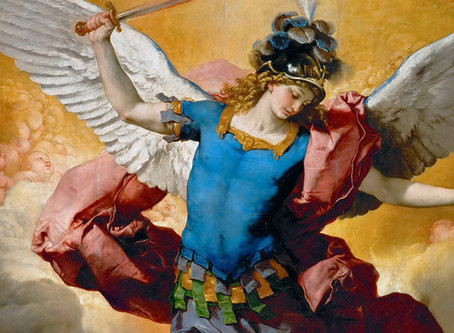 St. Michael the Archangel Novena - Day 5
