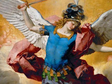 St. Michael the Archangel Novena - Day 5