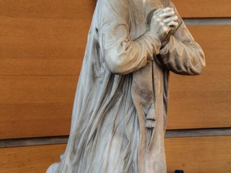Novena in Honor to St. John Marie Vianney ~ Day 8