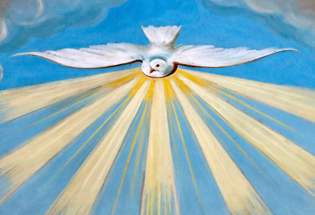 DEKAENA TO THE HOLY SPIRIT: MEDITATION 3