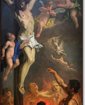 Novena for the Holy Souls in Purgatory Day 4