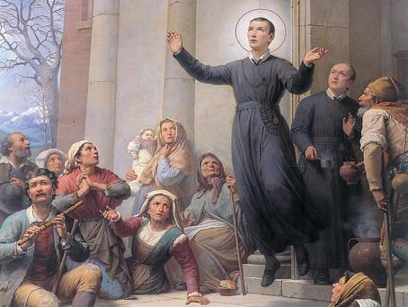 Novena to St. Gerard ~ Day 7