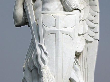 St. Michael the Archangel Novena - Day 3