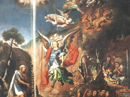 St. Michael the Archangel Novena - Day 2