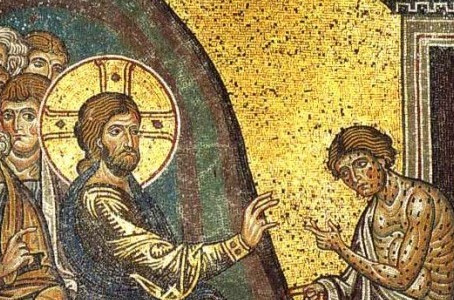 THURSDAY OF THE FIRST WEEK OF ORDINARY TIME, JANUARY 14, 2021