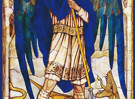 St. Michael the Archangel Novena - Day 6