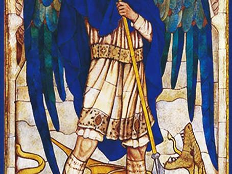 St. Michael the Archangel Novena - Day 6