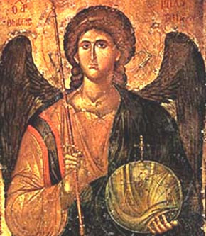 St. Michael the Archangel Novena - Day 7