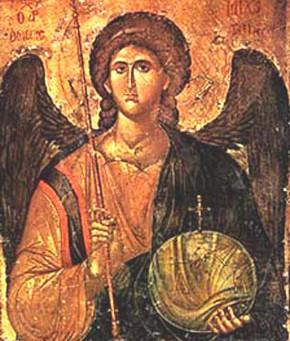 St. Michael the Archangel Novena - Day 7