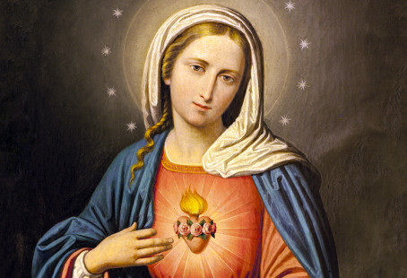 Novena to St. Alphonsus - Day 5