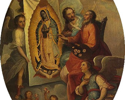 Our Lady of Guadalupe Novena ~ Day 4