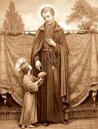 Novena to St. Gerard ~ Day 4