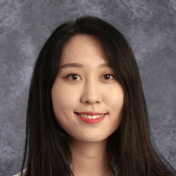 Kelly Hwang