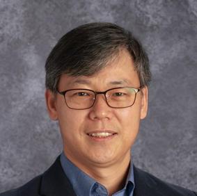 Rev. Shinku Lee