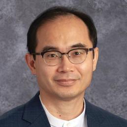 Rev. Woojun Yang