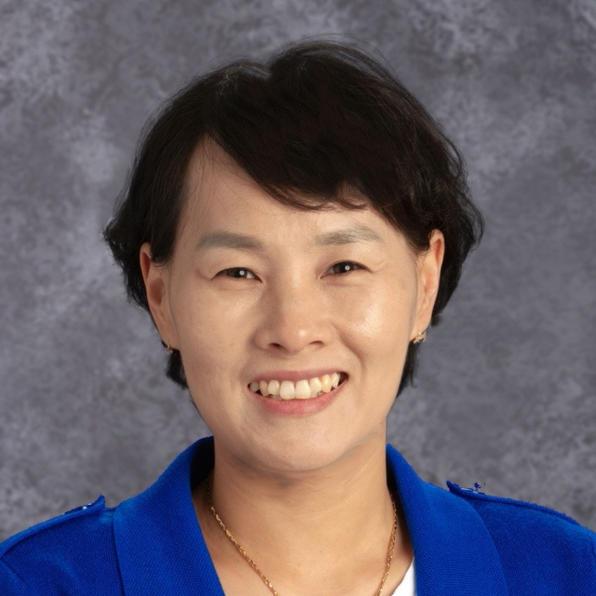 Youngmi Cho