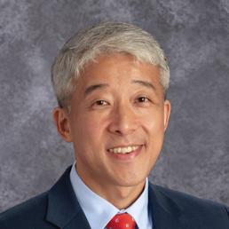 Rev. Joshua Kang
