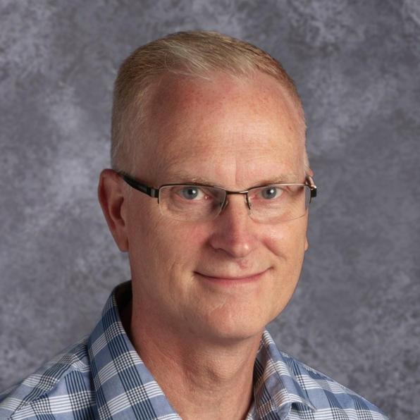 Rev. Bill Wyand