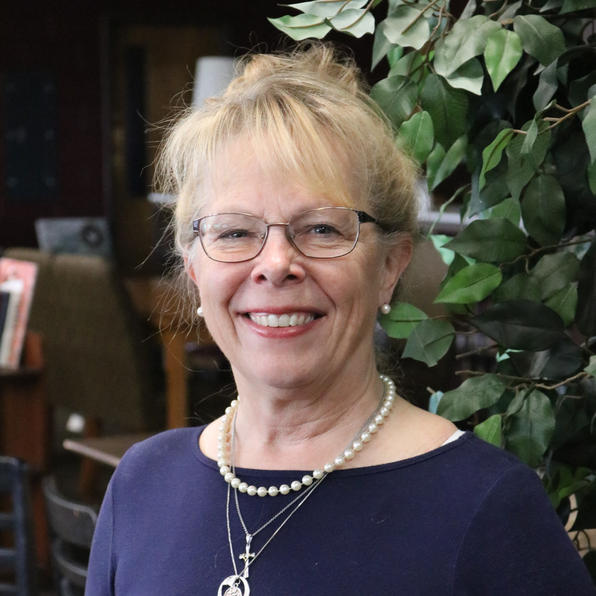 Diane Reed