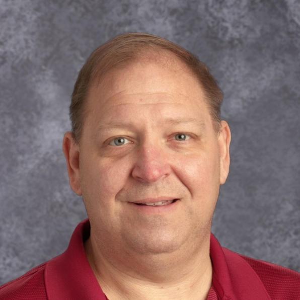 Tony Kuhn