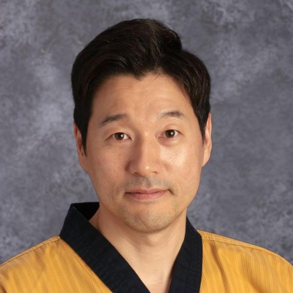 Rev. Sunho Kim