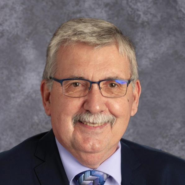 Dr. Jack Appleby