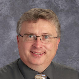 Rev. Tom Myers