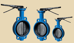 Advance valve