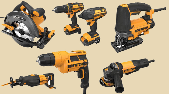 Bostitch-Power-Tools