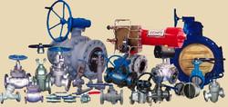 assorted-valves