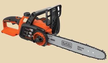 black decker chainsaw 350