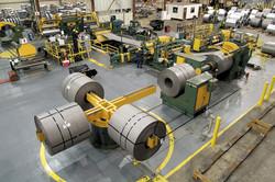 Processing Equipment Parts