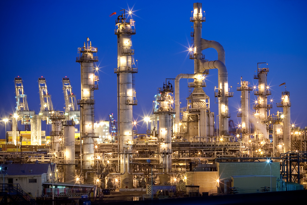 Power Plant Saudi Arabia