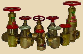 Valves index