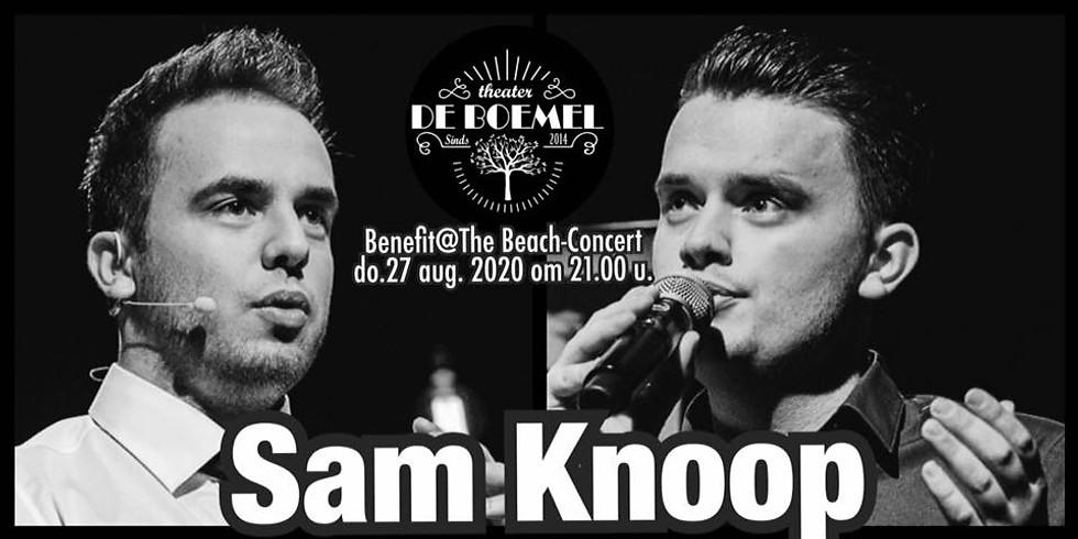 Sam Knoop