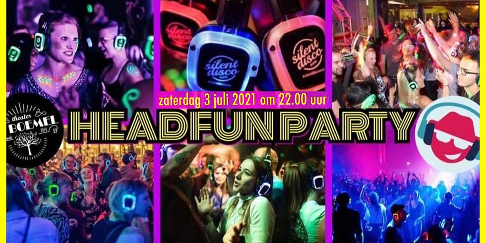 HEADFUN PARTY