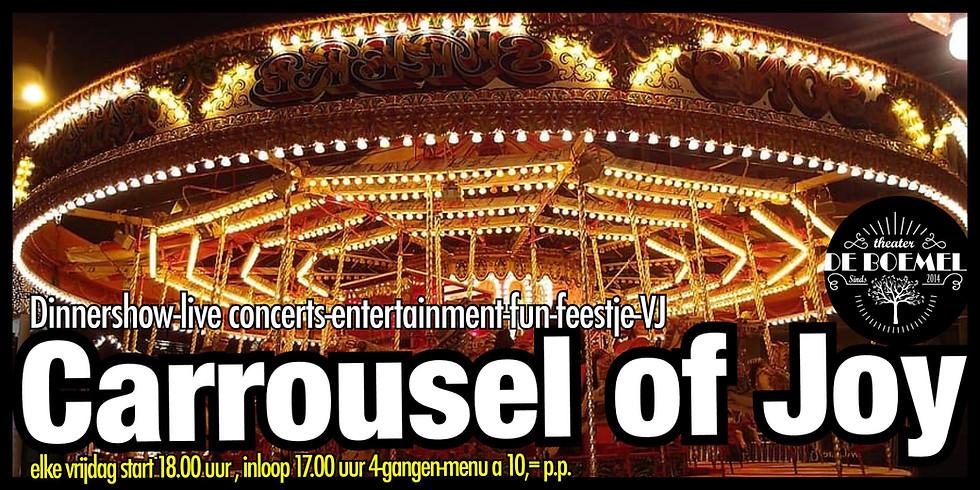 Carrousel of JOY (1)