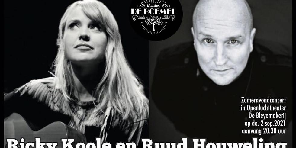 RICKY KOOLE & RUUD HOUWELING
