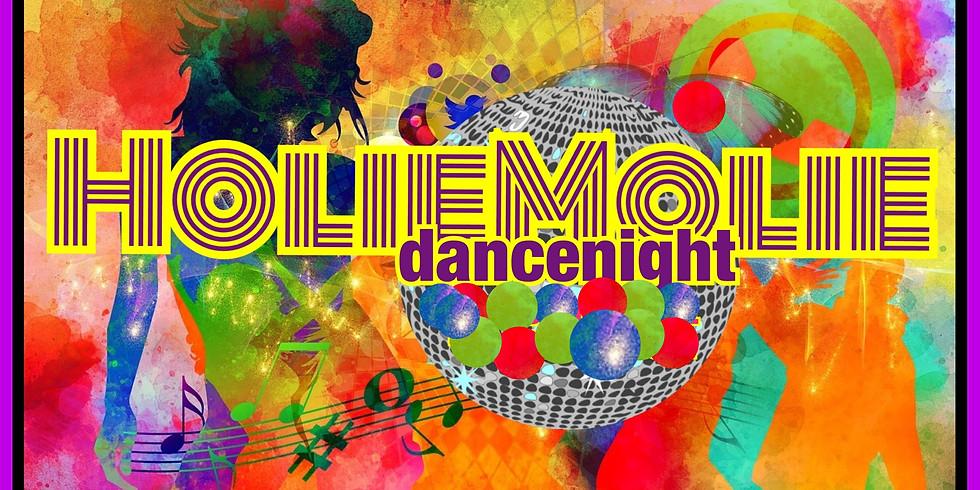 HOLIEMOLIE Dancenight -17 juli