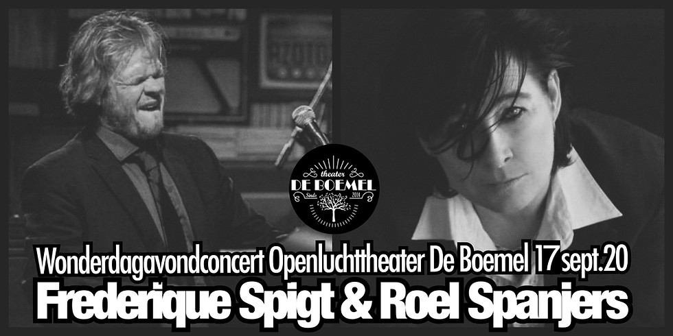 Frederique Spigt & Roel Spanjers