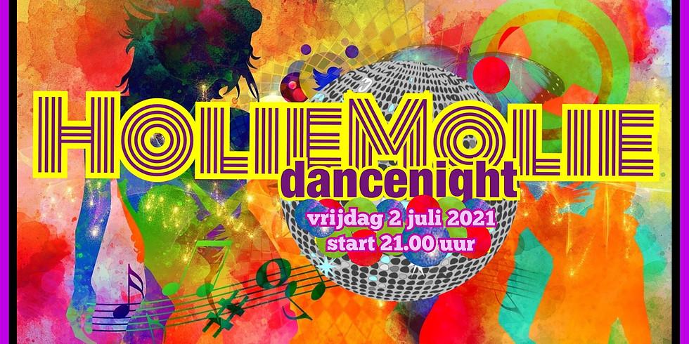 HOLIEMOLIE Dancenight